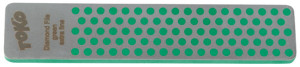 DMT Diamond File Green